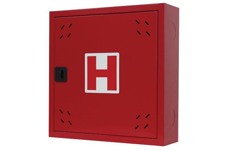 Hidrant - Okvir - Kutija