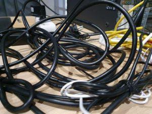 zamrseni kablovi