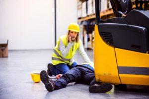 Zaštita na radu - Povrede na radu