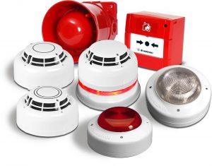 uređaji za dojavu požara