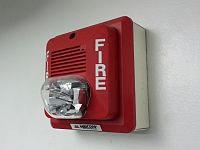 Uređaj za dojavu požara