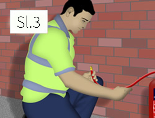 Pregledati cijev - Servisiranje vatrogasnih aparata