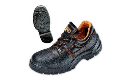 Zaštitna obuća - Cipele sa čeličnim ojačanjem - Lična zaštita i oprema