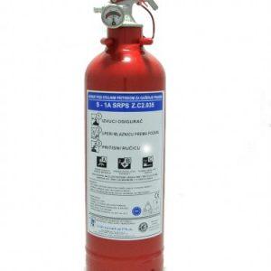 Aparat za gašenje požara S-1A