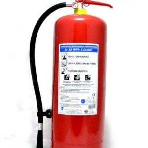 Aparat za gašenje požara S-9A