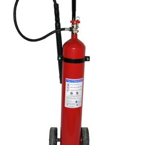Aparat za gašenje požara CO2
