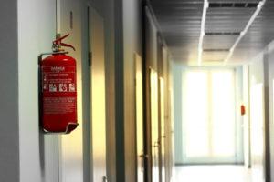 bitnost vatrogasnih aparata