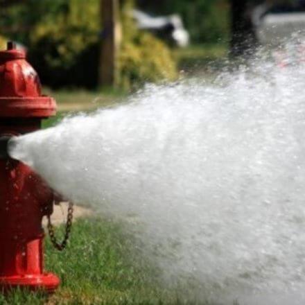 Hidrant Vatrozaštita