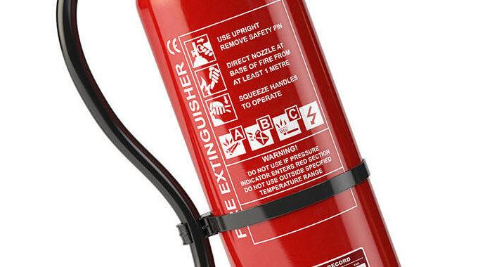 Servis vatrogasnih aparata – Sve što trebate znati