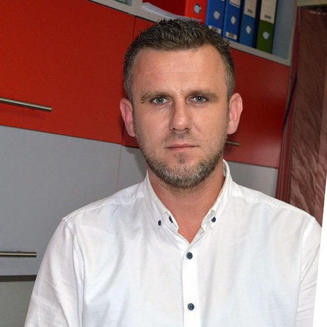 Sadnan Klopić