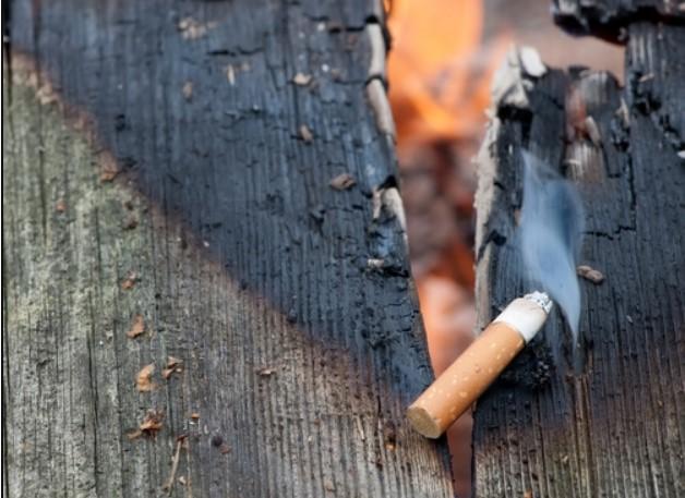 glavnih uzroka požara