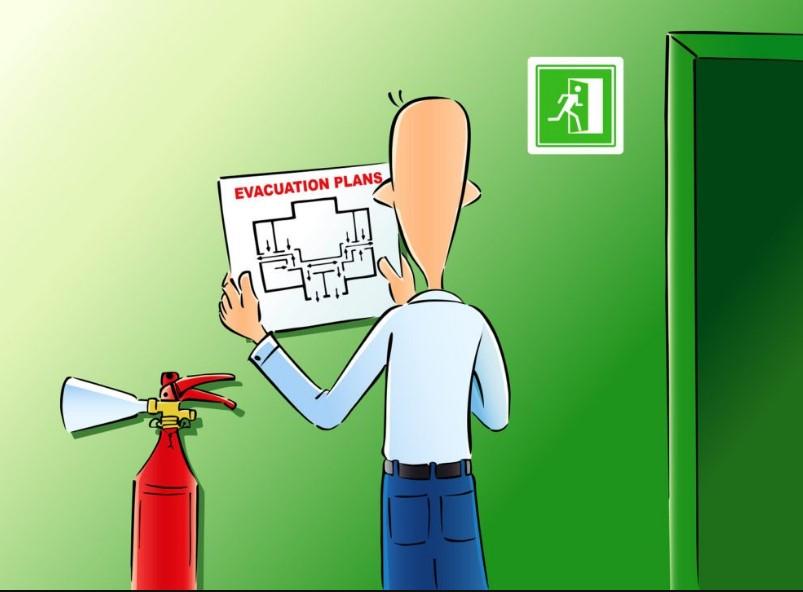 Plan evakuacije