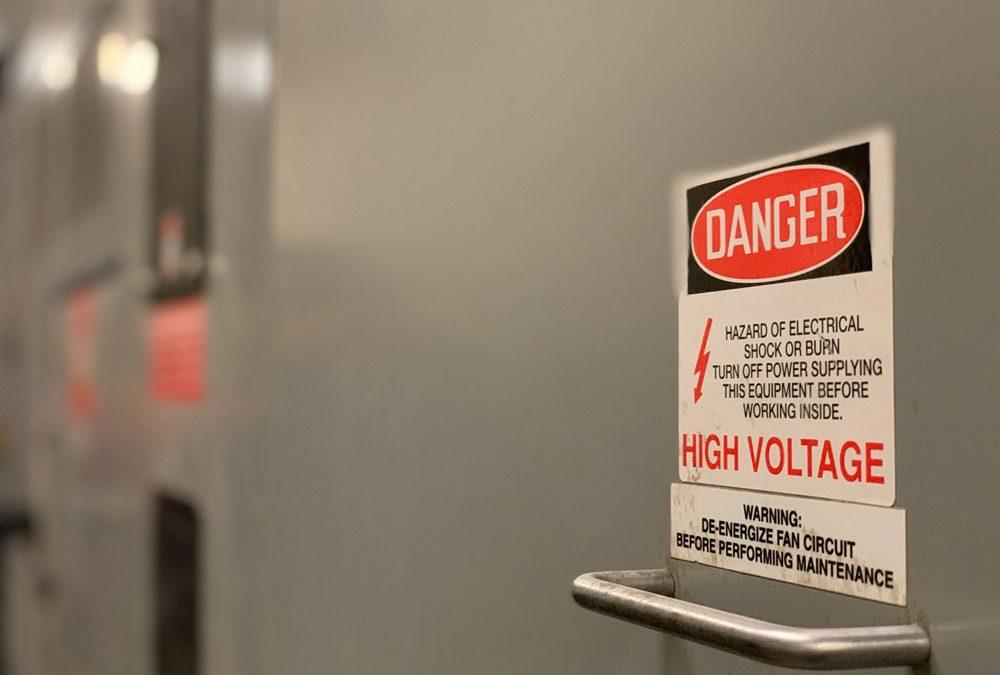 Pravilnik o sigurnosti