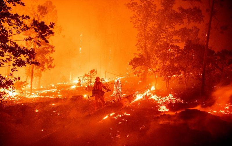 Kategorije požara